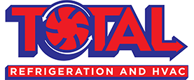 Total Refrigeration Systems Logo